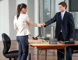 Using Soft Skills For Promotion