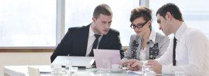 Finance Industry Jobs Report for October 2014