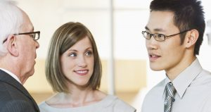 Working with a multigenerational workforce