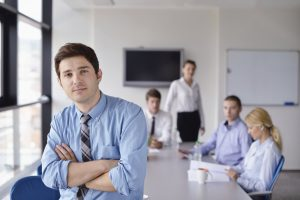 executive-level interview tips
