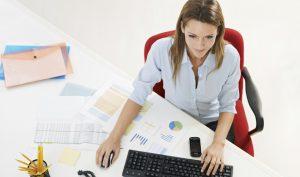 Finance Industry Jobs Report