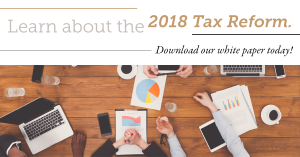 tax reform white paper