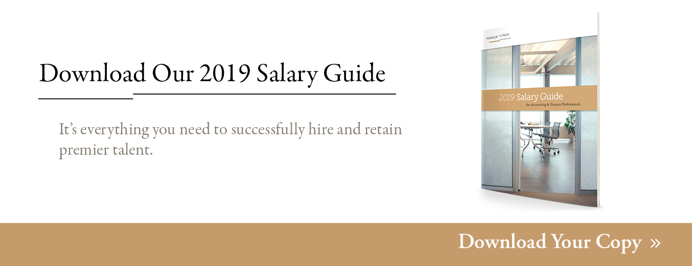 Download Our Salary Guide